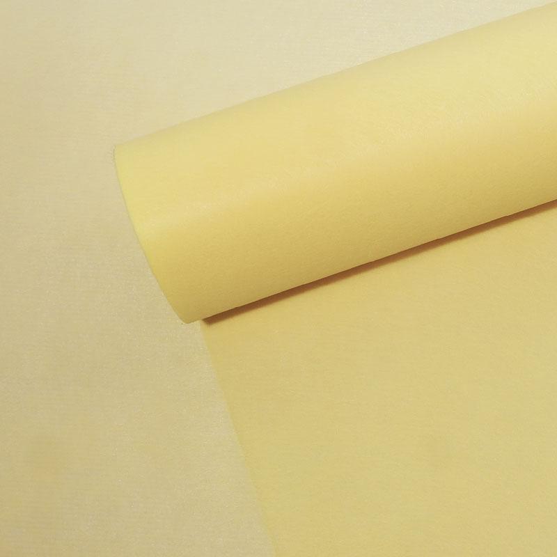 NWF #008 계란색 (Egg Yellow)